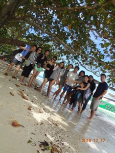Company Outing 2016 ๑๗๐๑๑๙ 0006